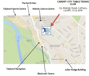 Student location infographic