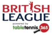 British League Logo