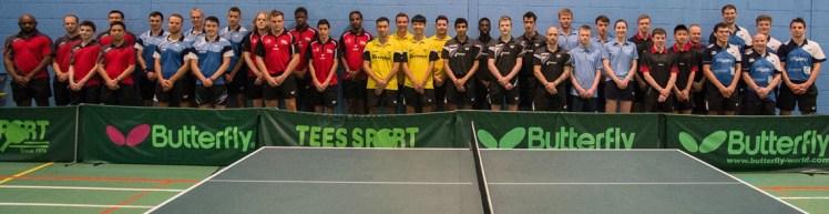 Premier Division Brit League photo